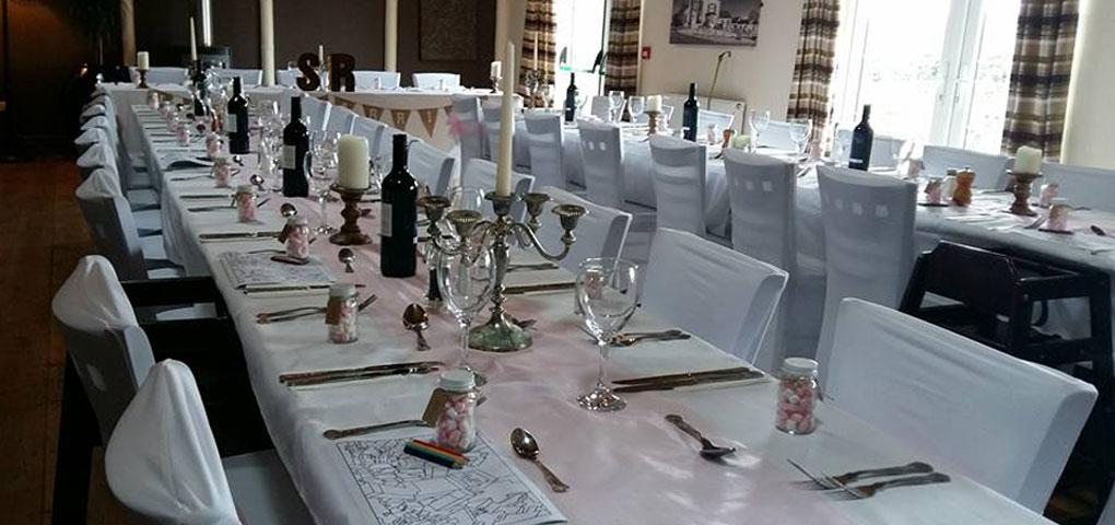 Weddings Masons Arms Wichenford