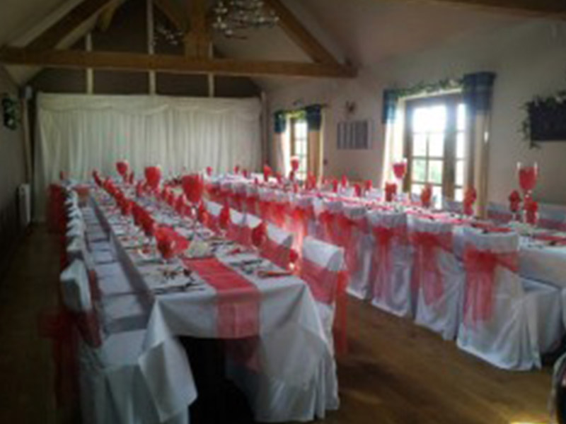masons arms weddings